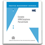 Complete HIPAA Compliance Plan and Guide