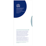 Corrective Jaw Surgery Patient Information Pamphlet (100-Pack)