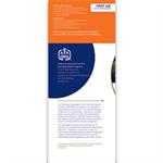 Treatment of Facial Injury Patient Information Pamphlet (100-Pack)