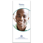 Nutrition Patient Information Pamphlet (100-Pack)