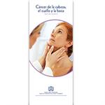 Cáncer de la boca, el cuello y la cabeza Patient Information Pamphlet (100-Pack) (Oral, Head and Neck Cancer Spanish)