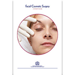Facial Cosmetic Surgery Patient Education Guide (25-Pack)