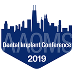 2019 AAOMS Dental Implant Conference Recordings